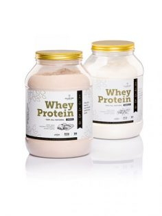 """Golden TREE """"100% All-Natural"""" Whey Protein"""