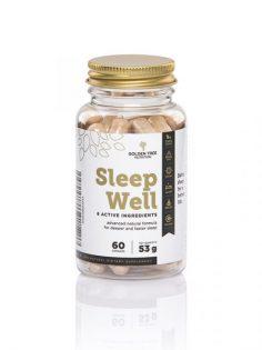 Golden TREE Sleep Well