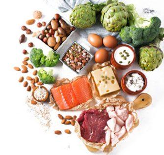 Alimenti ricchi di collagene