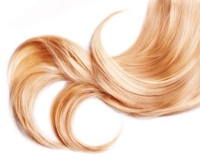 Il collagene per i capelli