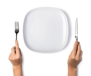 Dieta per reflusso passo #1: cambia le tue abitudini alimentari