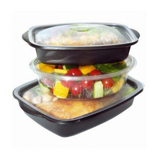 contenitori per alimenti preparati