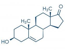 formula di progesterone