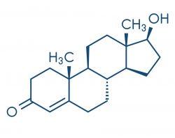 formula di testosterone