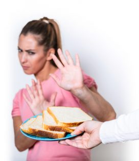 allergia al glutine