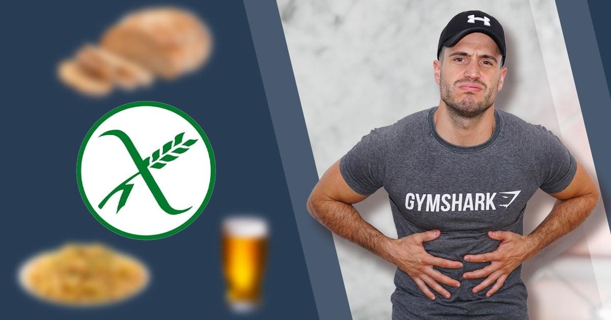 Glutine – il colpevole principale di tutti i disturbi digestivi?
