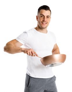 la dieta per una pancia piatta