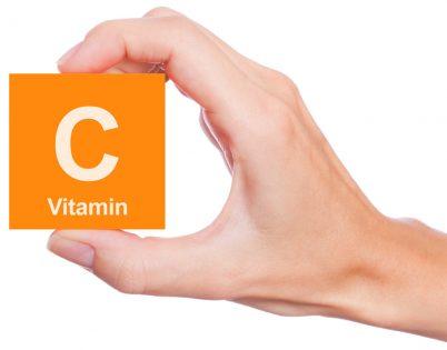 cos'è la vitamina c