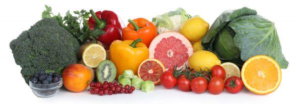 dove si trova la vitamina c - frutta e verdura