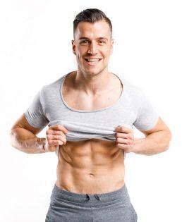 Mattia Gheri - consumare velocemente i grassi in eccesso