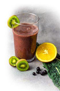 immuno smoothie