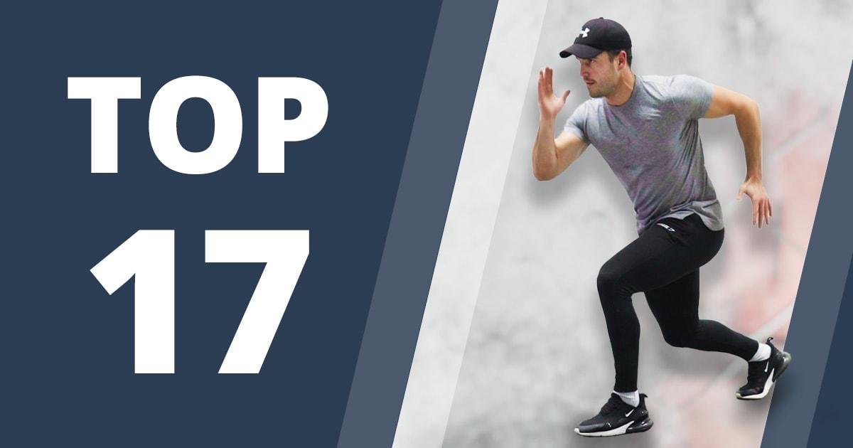 Allenamento HIIT – i 17 esercizi senza attrezzi più efficaci