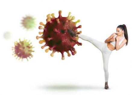 rafforza il tuo sistema immunitario