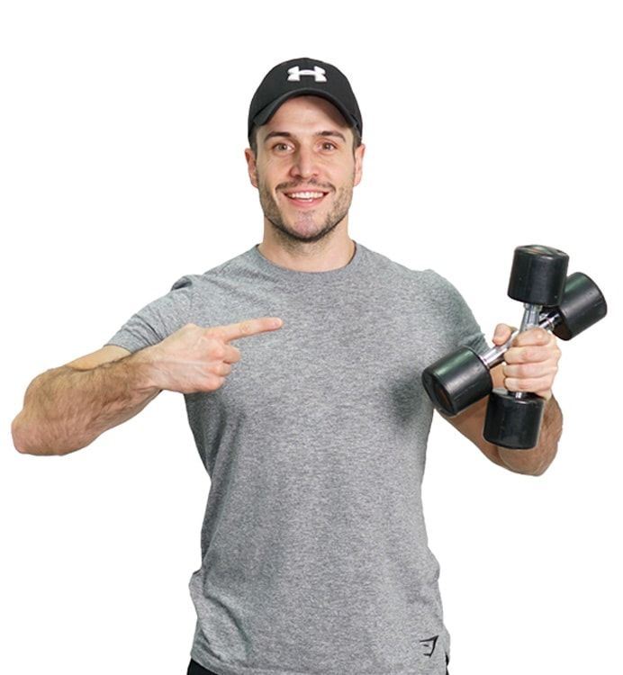 i vantaggi di un allenamento con i pesi liberi