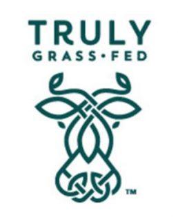 grass fed etichetta