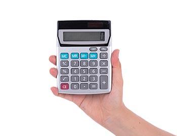calcolatore di calorie
