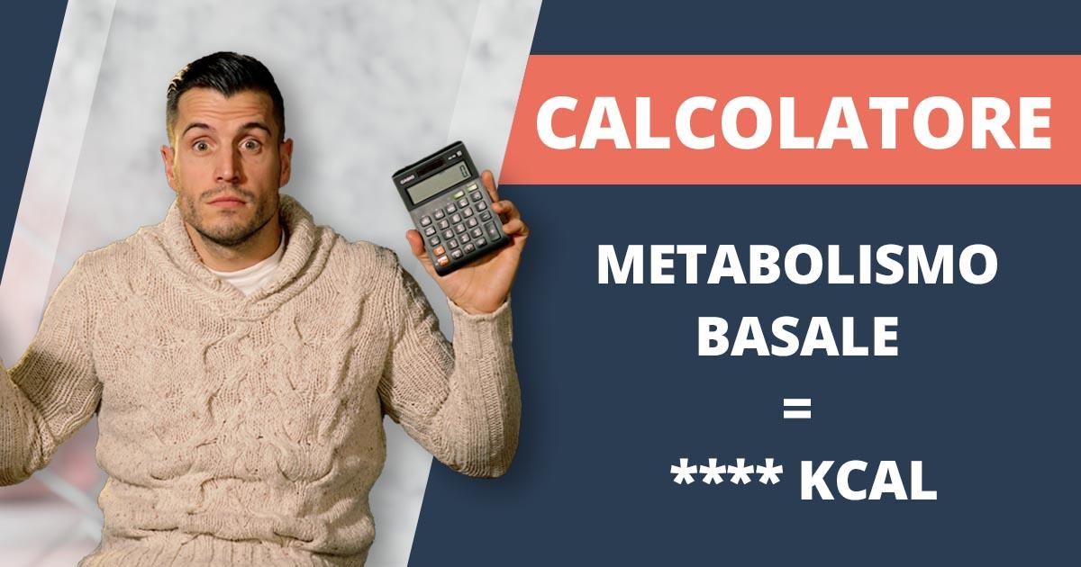 Calcolo del metabolismo basale – accelera la tua perdita di peso!