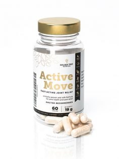 Golden Tree Nutrition Active Move