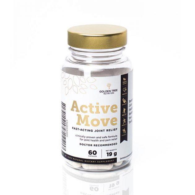 Golden TREE Active Move