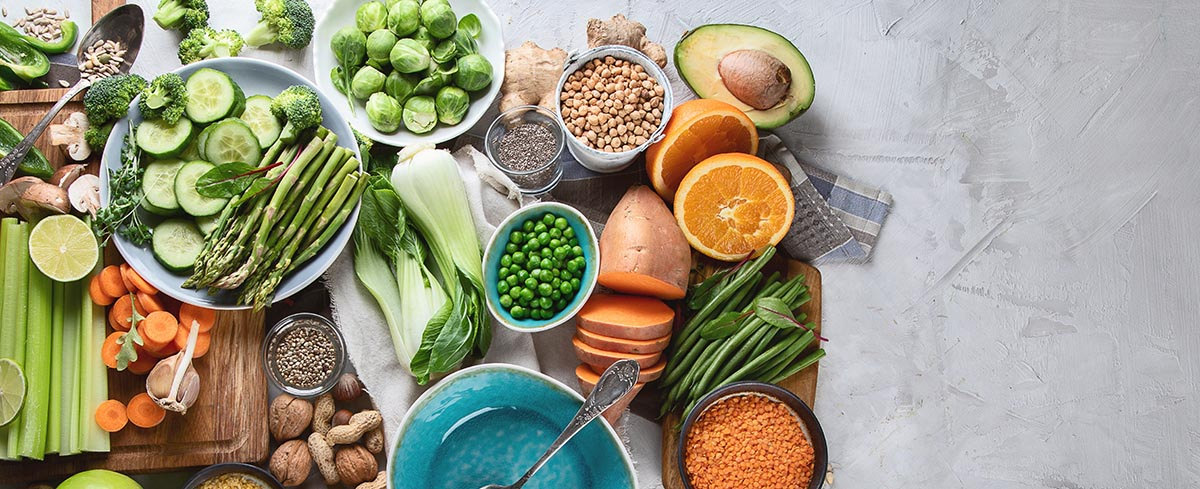 dieta vegeteriana