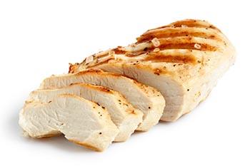 il filetto di pollo