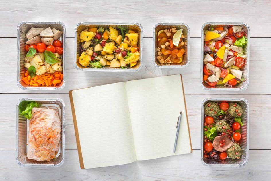 alimentazione - piano alimentare
