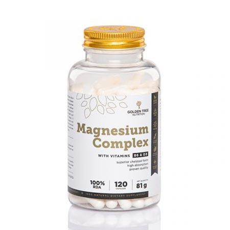 GTN magnesio